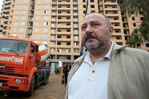 Руководитель крупнейшего московского производителя хлеба арестован