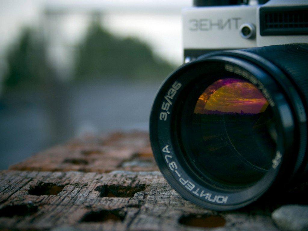 В Красногорске хотят возобновить производство фотоаппаратов «Зенит»