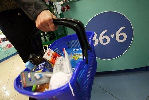 «Аптечной сеть «36,6» задекларировала прибыль первый раз за два года