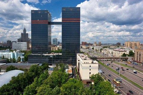 «Галс-Девелопменту» удалось найти покупателя офис Mail.Ru