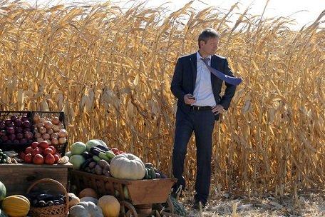 Агрохолдинг главы Минсельхоза откроет в Москве несколько магазинов