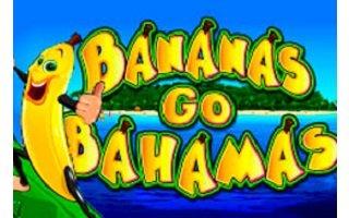 Бананы едут на Багамы и их приключение