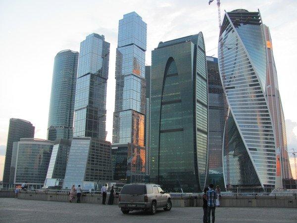 СМП-банк может инвестировать внебоскреб в«Москва-Сити»