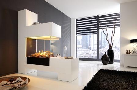 Декоративные вазы для интерьера и их функции
