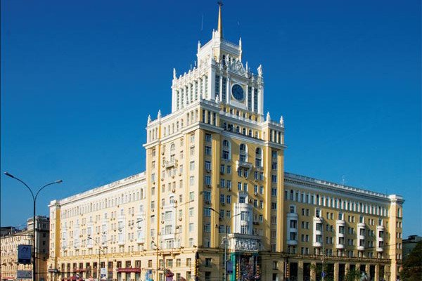 «РВМ Капитал» заинтересовался «Пекином»