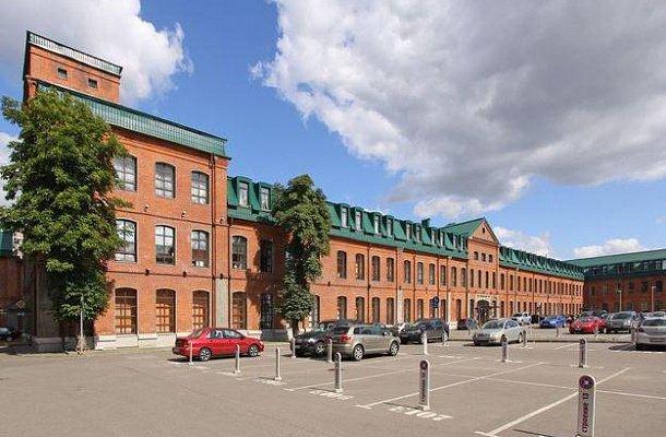 Братья Ананьевы сдали офисы в «Новоспасском» аффилированной компании