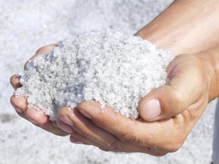 Компания  SALT-GROUP – высококачественная техническая соль