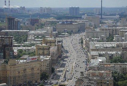 Кутузовский проспект будет расширен за счет изъятой недвижимости