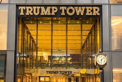 Названы условия возведения строительства Trump Tower в столице РФ