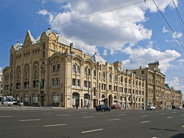 «Российский капитал» приобретает компанию-реставратора Политехнического музея