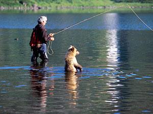 Рыбалка и охота: лучший отдых для любителей природы