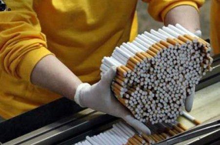 В следующем году в России начнут маркировать сигареты