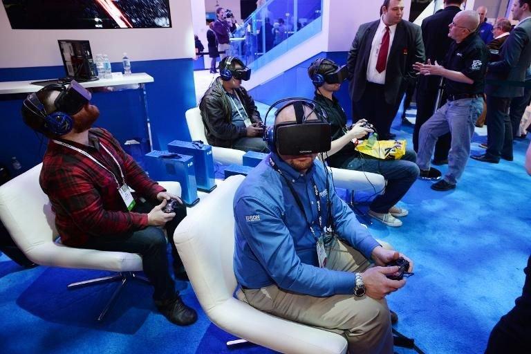 Совладелец «Каро» инвестирует в виртуальную реальность