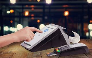 Роль оператора фискальных данных