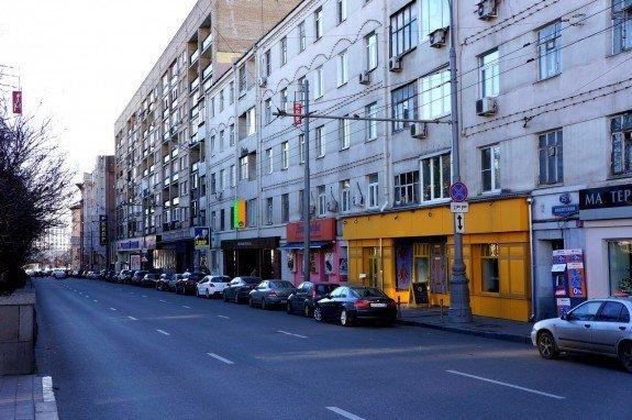 «Сбербанк» продаст объект в центре столицы
