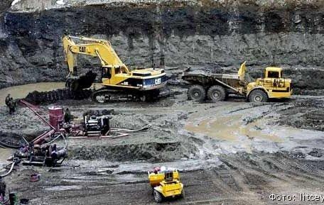Гражданам РФ могут начать выплачивать доходы от полезных ископаемых
