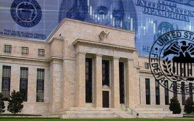 TeleTrade о жёсткой позиции ФРС и укреплении доллара