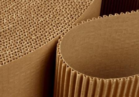 Гофрированный картон – материал нового поколения