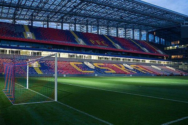 ФК «ЦСКА» показал прибыль впервые с 2009 года