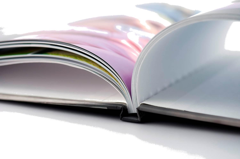 Печать книг малыми тиражами: от 1 до 50 экземпляров