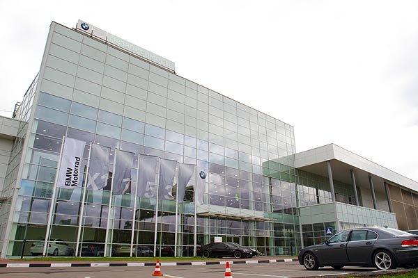 БМВ расторгнет договор савтодилером «Независимость»