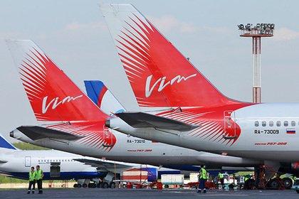 Клиентов «ВИМ-Авиа» будут подсаживать на рейсы «Аэрофлота» и S7