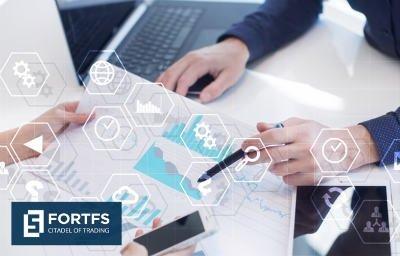 FortFS призывает не упустить возможность торговать на FLEX-счетах с узкими спредами