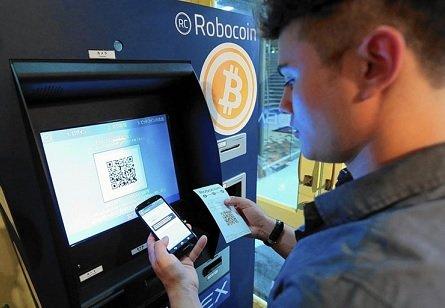 В Москве появятся криптовалютные автоматы