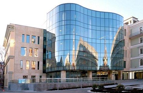 Apple обзавелась новым московским офисом