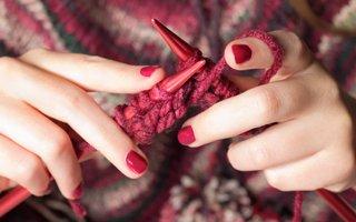 Все для вязания в магазине «AKnittingru»