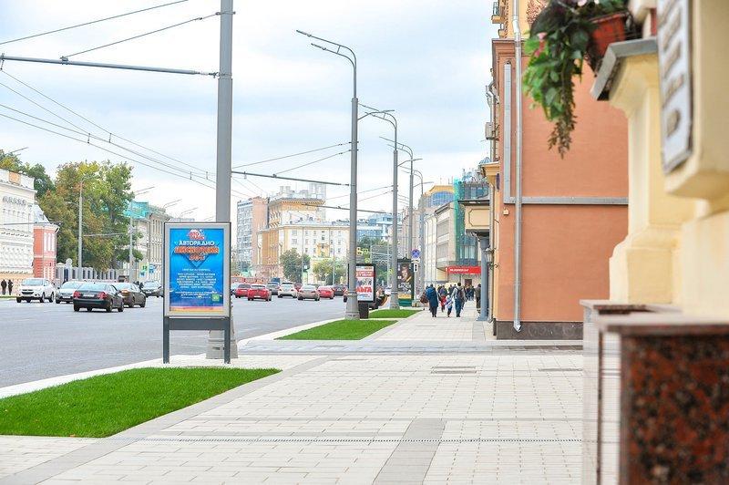 Продавцы квартир на отремонтированных улицах требуют бонусы