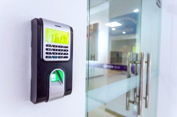 Безопасность под контролем: системы контроля доступа для бизнеса