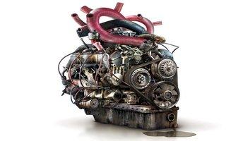 Ремонт двигателя и всех систем автомобиля