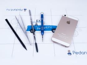 Оперативная замена стекла айфона 5s с гарантией