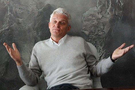 Сбои в «Тинькофф Банке» являются платой за успех — О. Тиньков