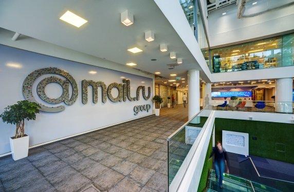«Pandao» от «Mail.ru Group» будет конкурировать с «AliExpress»