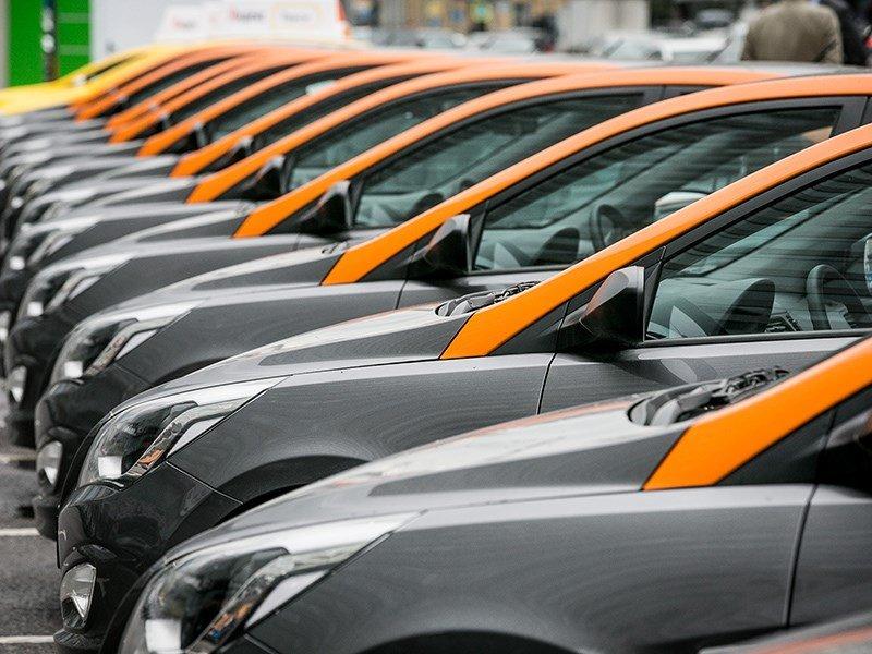 РФПИ и «Enel» решили создать систему каршеринга электромобилей