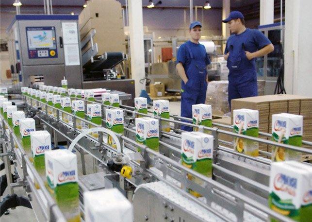 Coca-Cola продаст собственный завод вПодмосковье питерскому «Максидому»