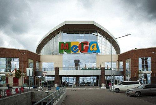 На территории овощебазы у «Беговой» вместо «МЕГИ» может появиться жилье