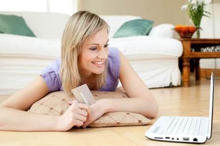 Будущее уже наступило: как взять кредит прямо в интернете?