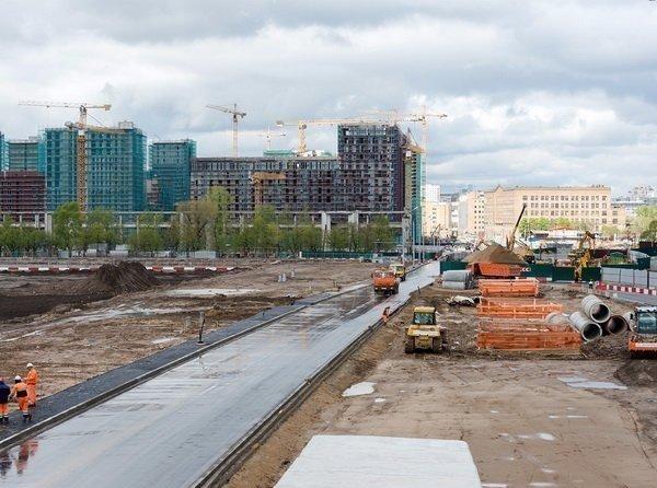 «Stone Hedge» выстроит комплекс апартаментов на «Автозаводской»