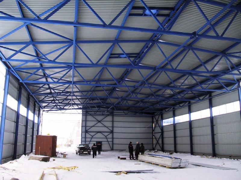 В Москве вплотную займутся строительством складов