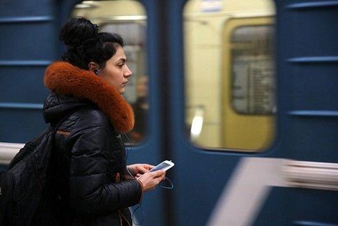 Воспользоваться Viber в метро Москвы можно будет без авторизации в сети Wi-Fi
