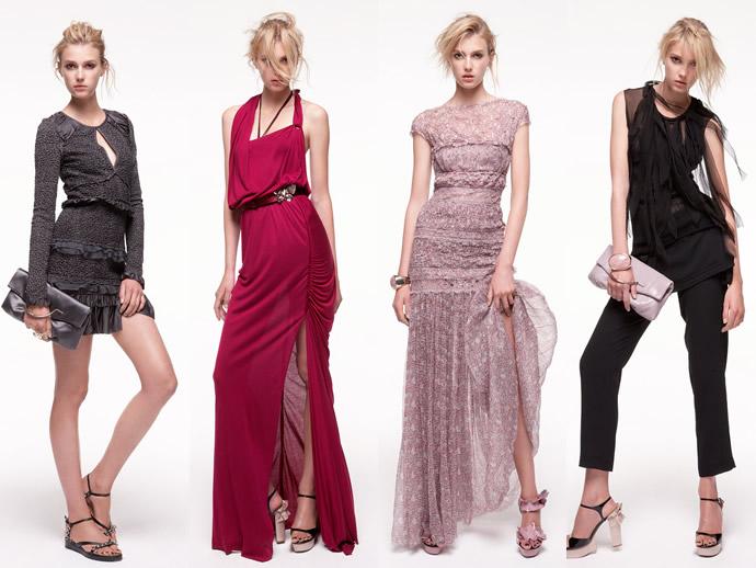 Почему покупать женские платья оптом выгоднее?