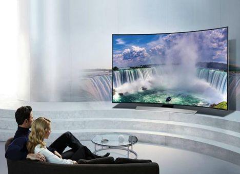 Телевизоры Samsung: ключевые тренды 2017 года