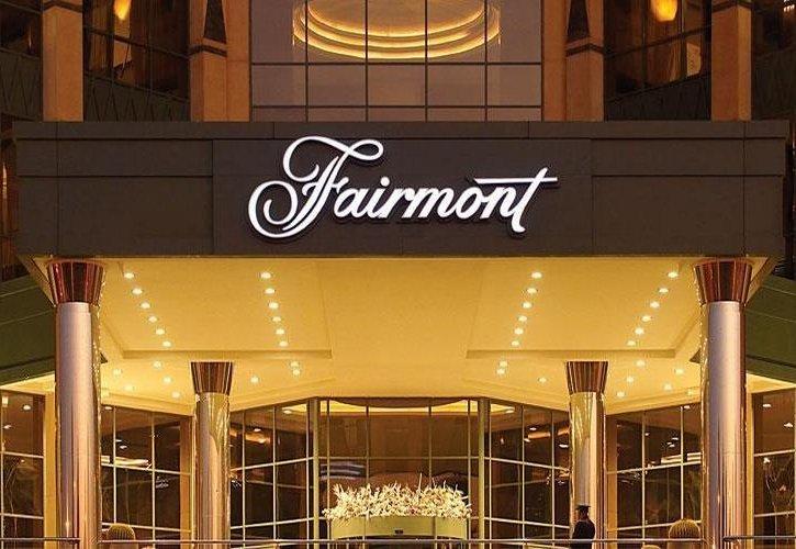 Рядом с «Маяковской» появится элитный отель «Fairmont»