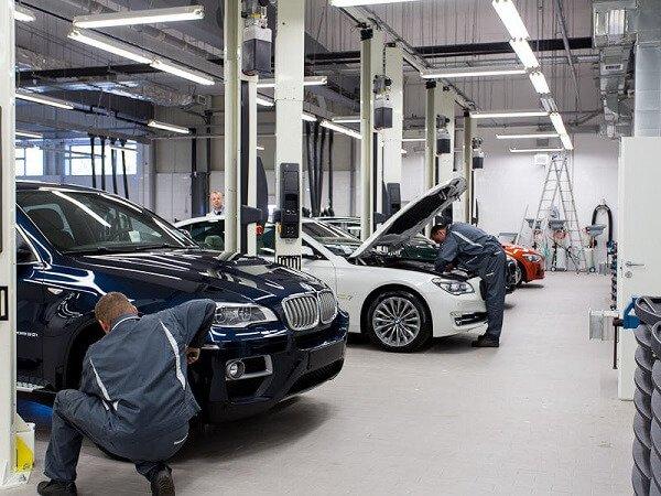 «CarFix» подготовит блокчейн-платформу для автомобильной индустрии
