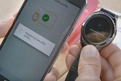 «МегаФон» приступил к тестированию технологии eSIM