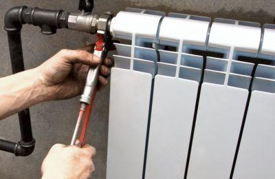 Замена батарей отопления – что для этого нужно