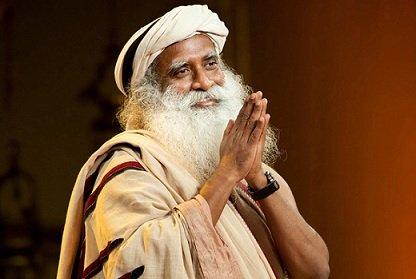 Глава Сбербанка пригласил индийского йога для прочтения лекции о развитии человека